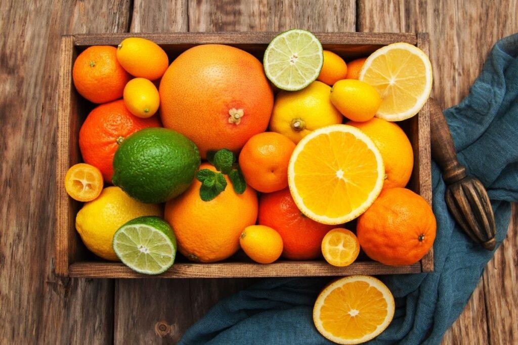 alimentos-imunidade-frutas-citricas