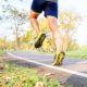 evoluir da caminhada para a corrida