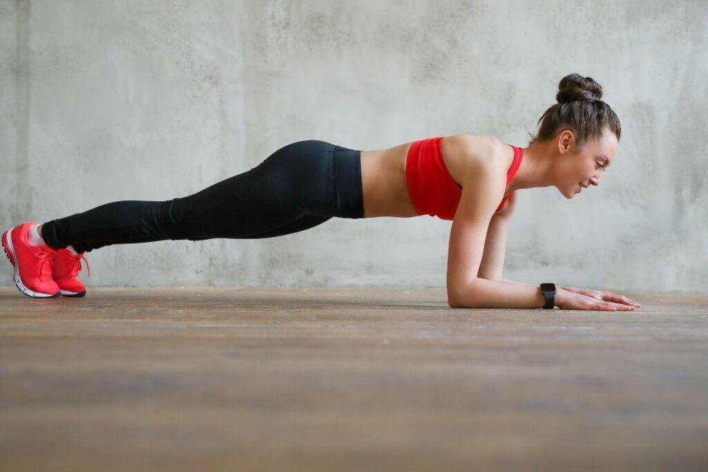 melhores exercícios para complementar a corrida