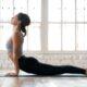 melhores movimentos de ioga para corredores