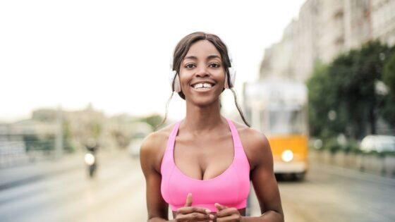vantagens de correr